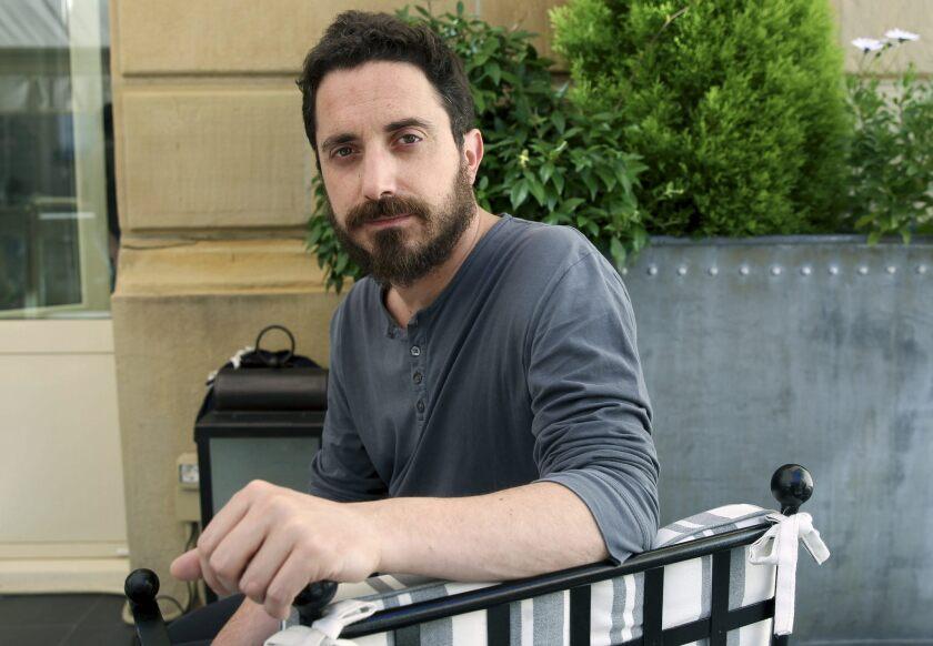 El director chileno Pablo Larraín, nominado a los Oscar por 'No', trae al AFI Fest 'El Club', un impactante thriller que pone el dedo en la llaga de los abusos cometidos por la Iglesia Católica y que obtuvo el Oso de Plata en Berlín.