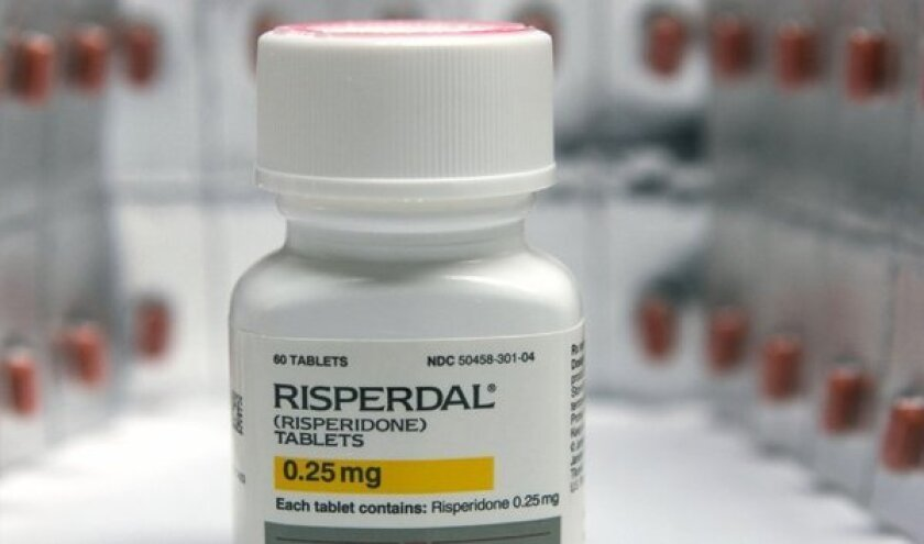 Janssen Pharmaceuticals, a subsidiary of Johnson & Johnson, makes Risperdal, a psychiatric drug that is at the heart of one of the largest healthcare fraud settlements ever struck between the Justice Department and a drug maker.
