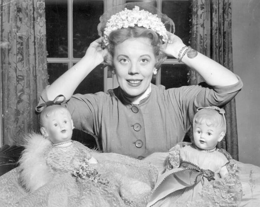 Virginia Warren Daly dies at 80