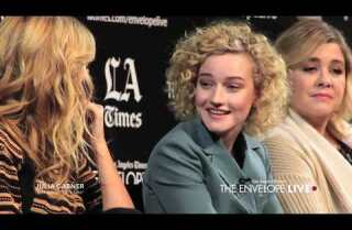 Julia Garner on how she found her 'Dirty John' character