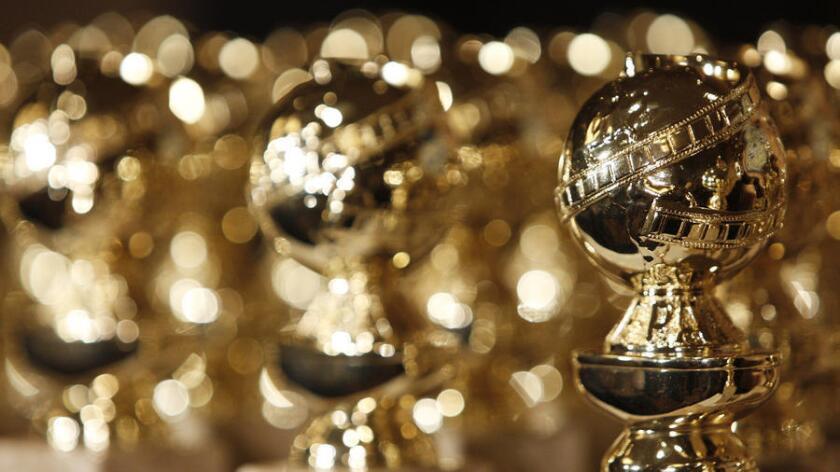 La Asociación de la Prensa Extranjera de Hollywood (HFPA) anunciará este lunes los candidatos a la 74 edición de los Globos de Oro, una cita que señala el comienzo de la temporada de premios en la industria estadounidense. EFE/ARCHIVO