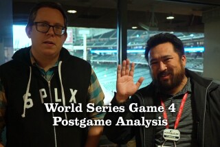 Bellinger and Pederson wake up: World Series Game 4 analysis