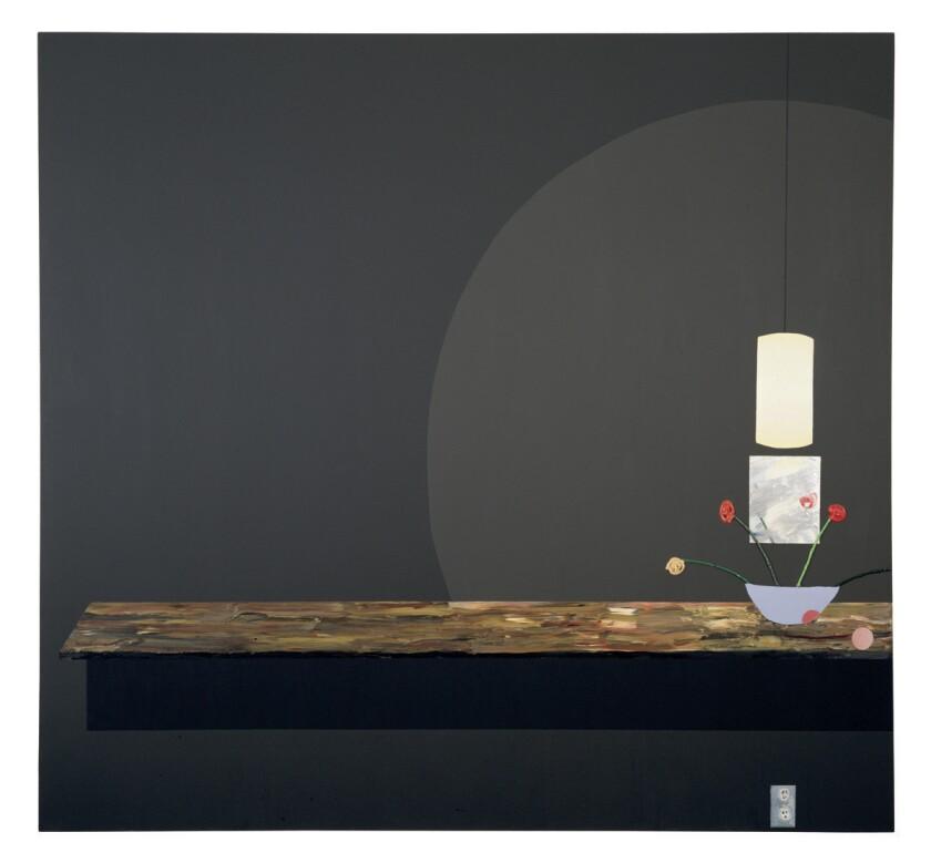 Laura Owens Untitled 1997
