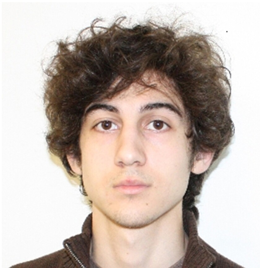 Dzhokhar Tsarnaev faces 30 federal charges in connection with the 2013 Boston Marathon bombings, more than half of which carry the death penalty.