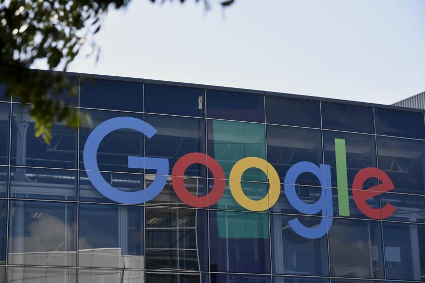 #11 -- Google