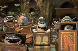 'The Boxtrolls': The full, frank interview with the film's crew