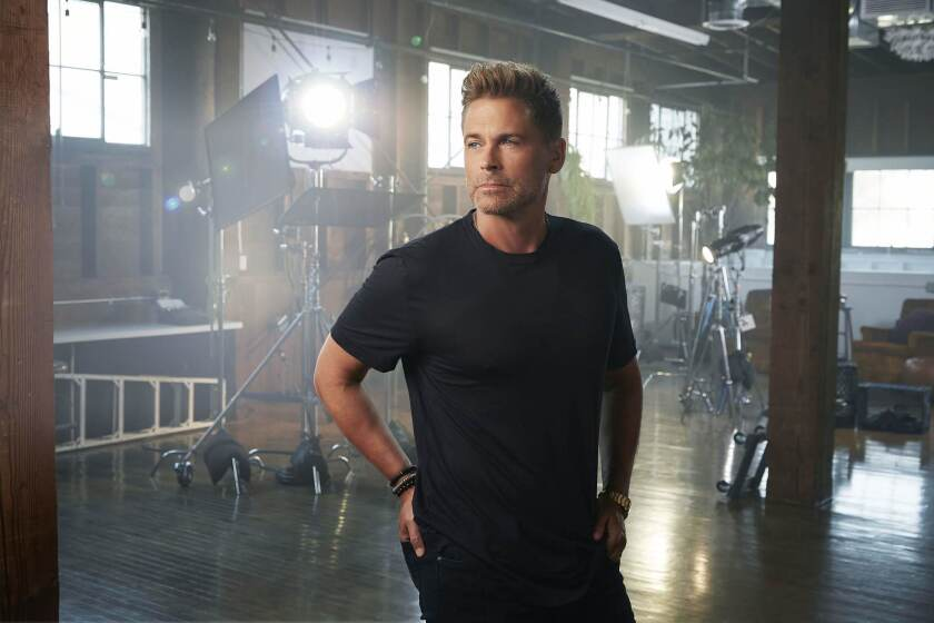 Rob Lowe: Stories I Only Tell My Friends, Live!
