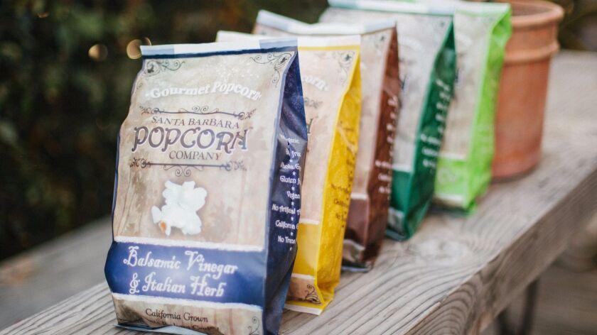 Santa Barbara Popcorn Co.
