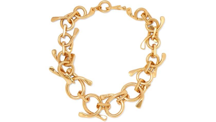 Tohum necklace
