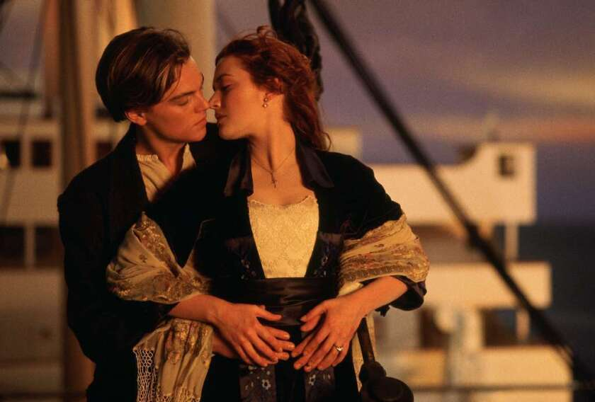 Titanic is the only movie in the past 50 years to win best picture without a screenplay Oscar nomination.