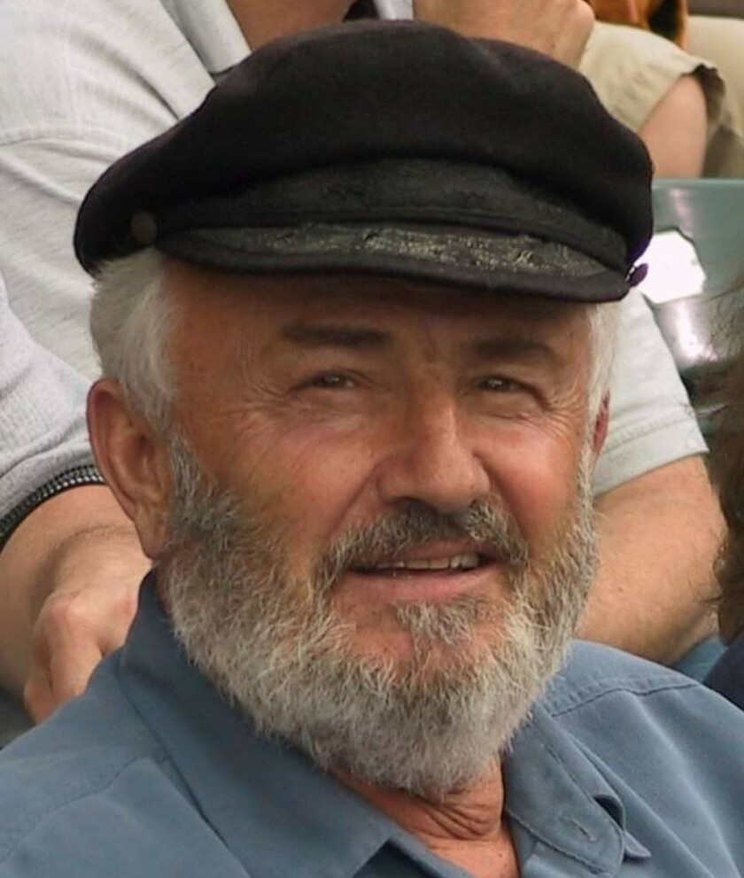 George Yphantides