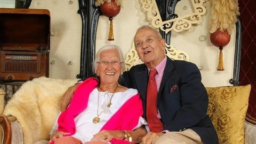 Alexander and Jeannette Toczko are seen in a photo from a memorial page on Facebook