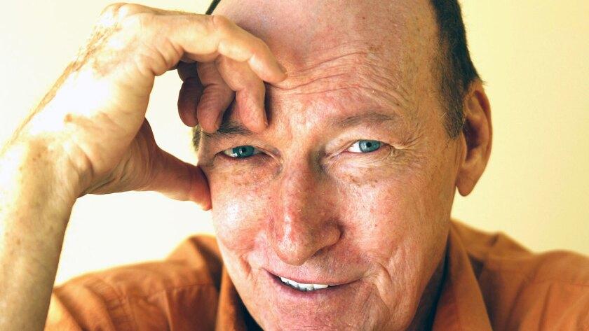Ed Lauter in 2012.