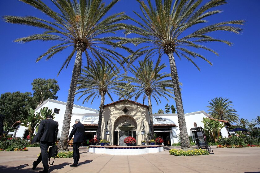 The sale of La Costa Resort and Spa earlier this year was the highest price hotel transaction in the state during the first half of 2013.