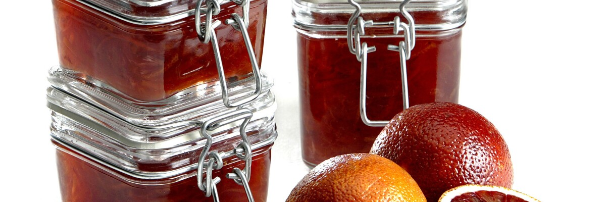 Bright and sweet: Recipes using blood oranges