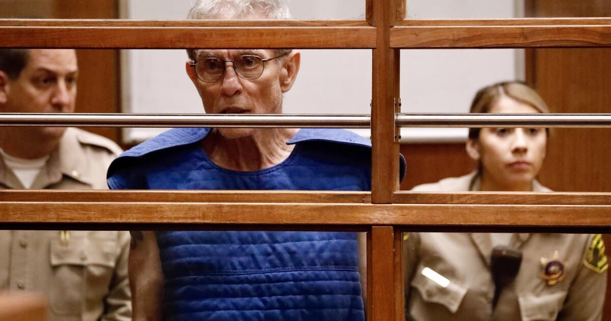 Christopher Darden, ehemalige O. J. Staatsanwaltschaft, der Verteidigung, Ed Buck in tödliche Droge Fällen