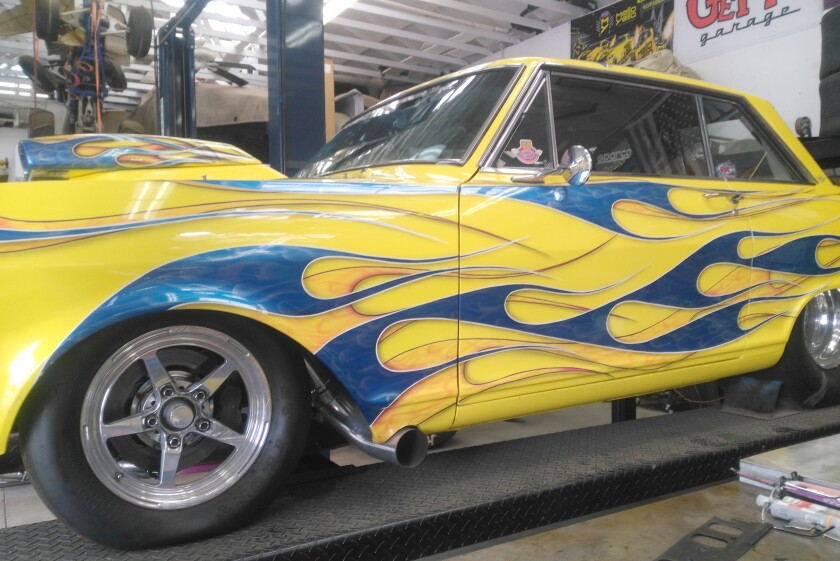 Copy - Yellow Car Chevrolet Nova.jpg