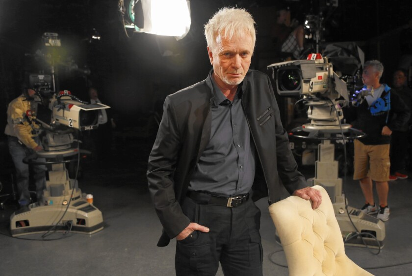 """""""General Hospital"""" mainstay Anthony Geary is calling it quits after 30 years of appearing as Luke on the popular soap opera."""
