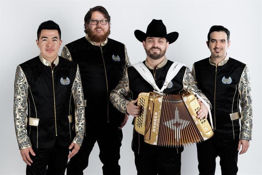 """Voz de Mando """"sueña"""" con expandirse por Latinoamérica con su nuevo álbum"""