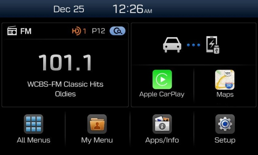 Commentary: Hyundai abandoning car CD players: Am I the only