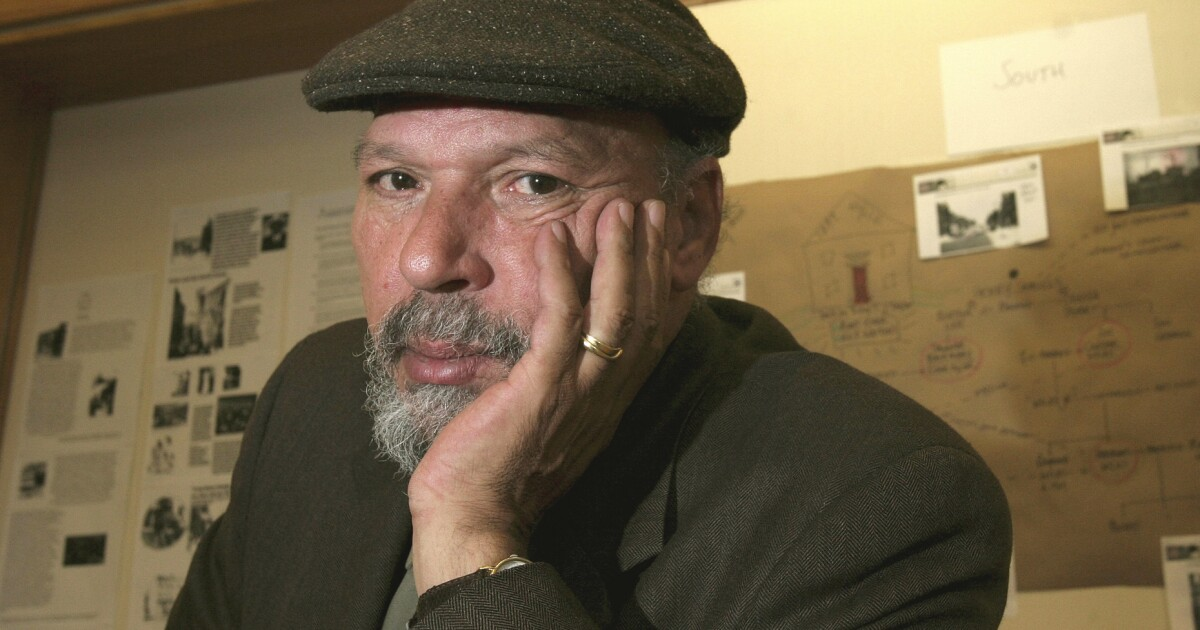August Wilson's archive acquired by University of Pittsburgh
