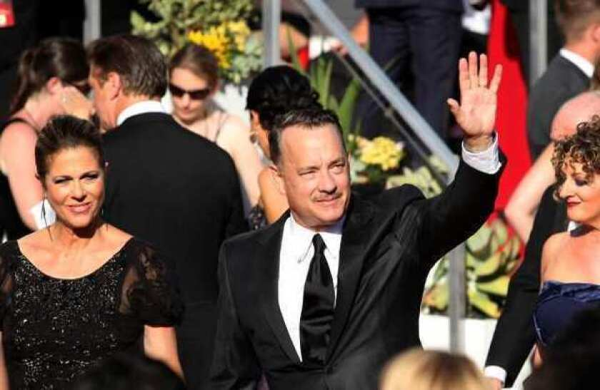 Tom Hanks to make his Broadway debut in Nora Ephron play