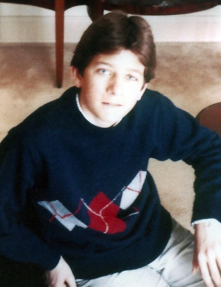 Young Paul Ryan