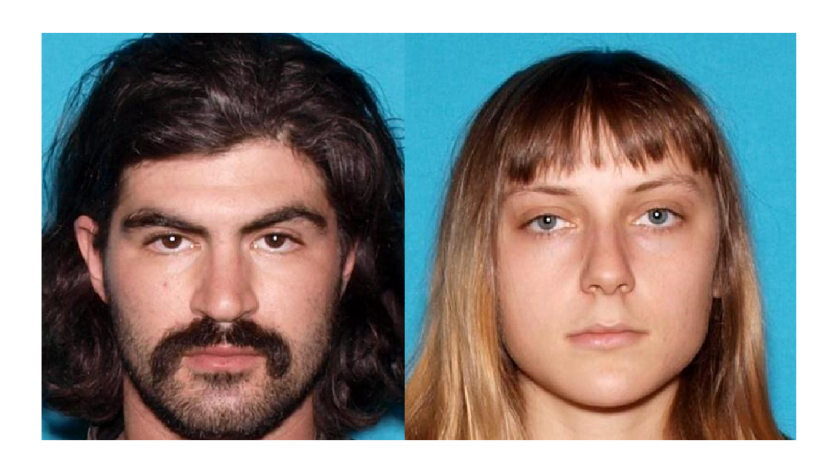 Couple missing