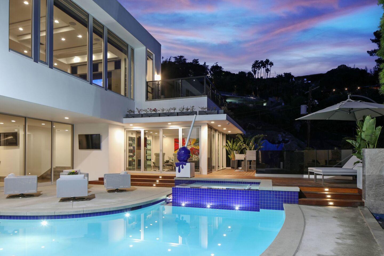 Jack Kent Cooke's former home | Hot Property