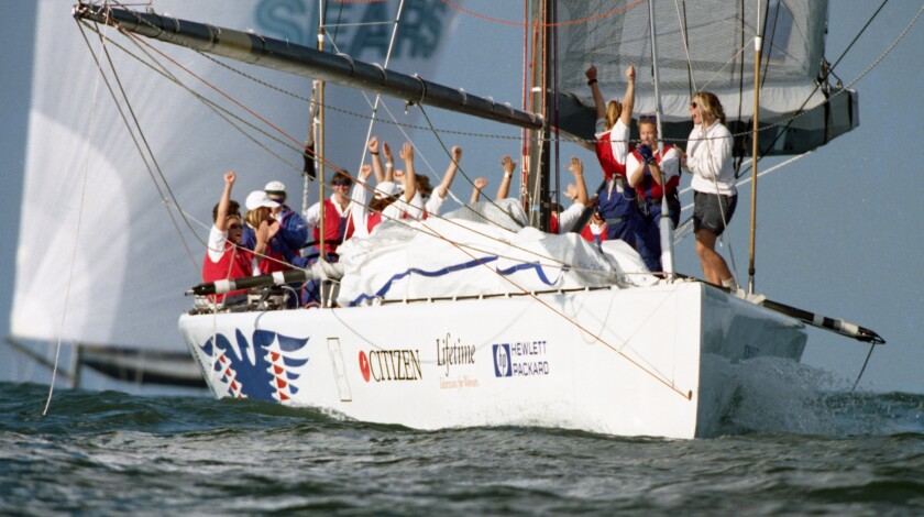1995 America's Cup