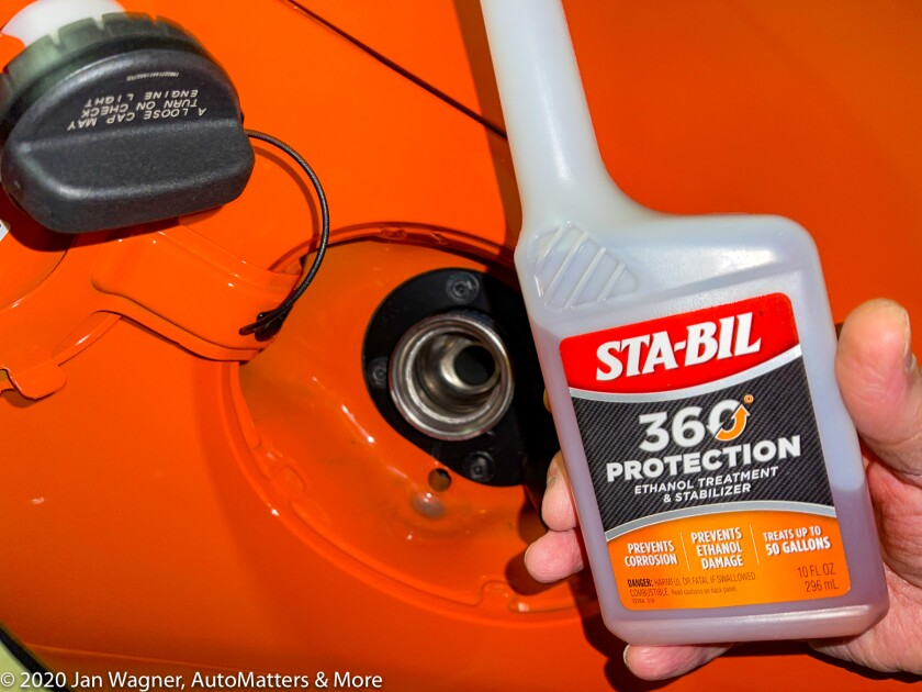 Sta-Bil 360 Protection
