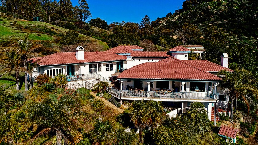 Hot Property | What $3 million buys right now in three Santa Barbara County communities