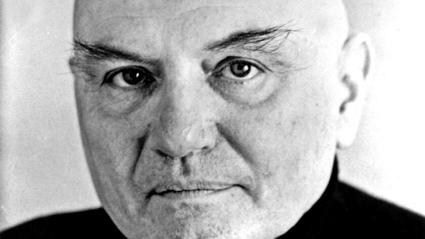 Thomas Berger   1924-2014