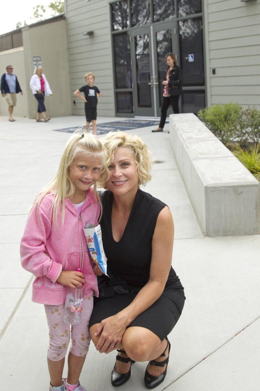 Ava and Brandi Schroeder