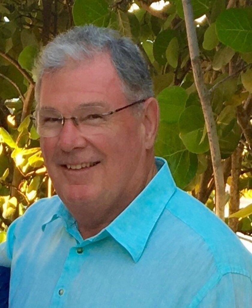 Michael Gregoire