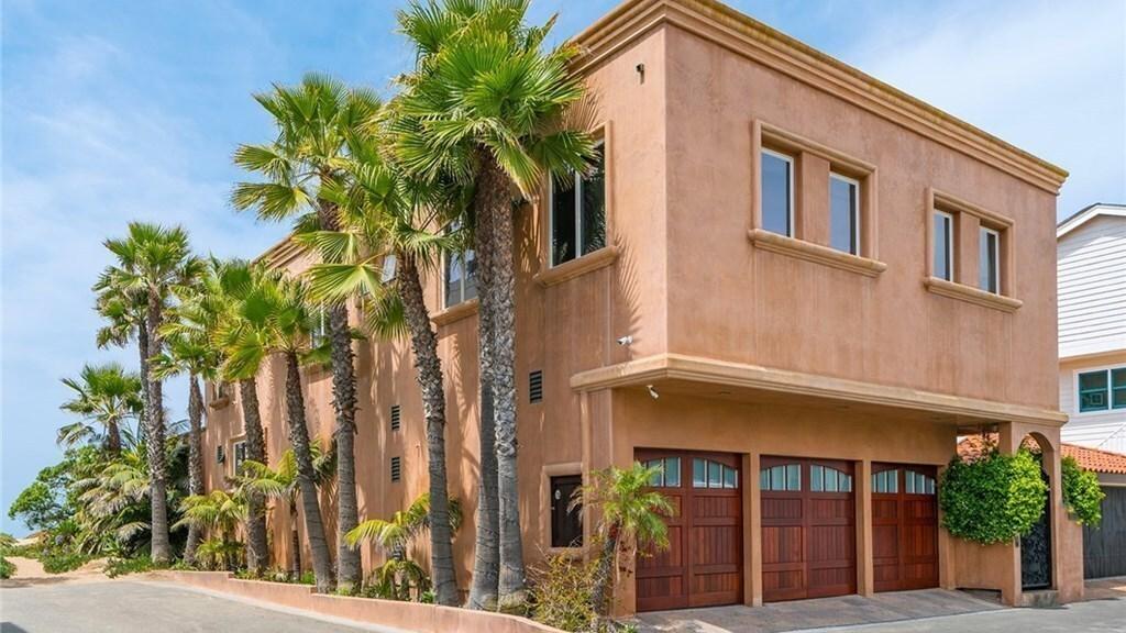 Jesse James & Sandra Bullock | Hot Property