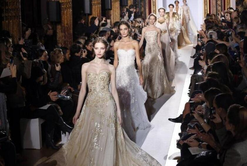 Zuhair Murad agrees: His dress for Kristen Stewart was shocking