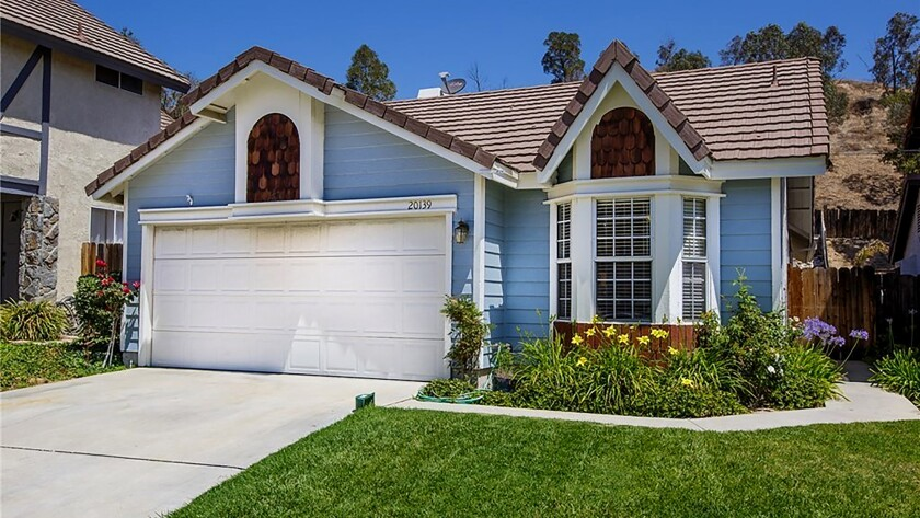 $475,000 in Canyon Country