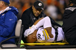 Ryan Shazier injury appears more worrisome than most