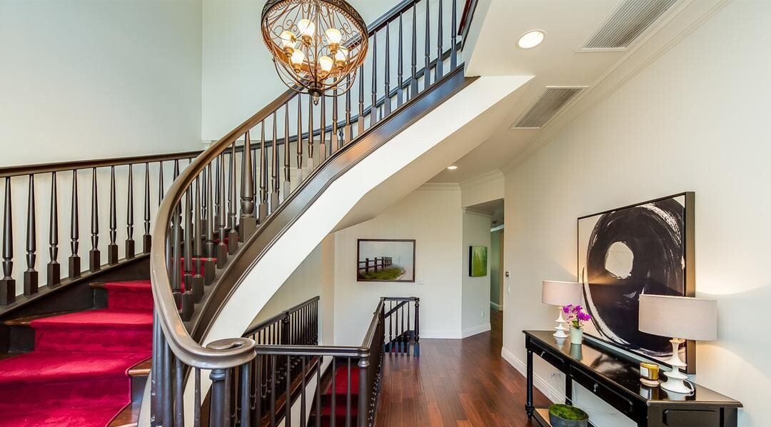 John Henson's Studio City home | Hot Property