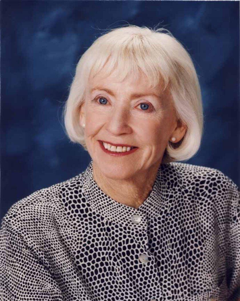 Phyllis Kraus