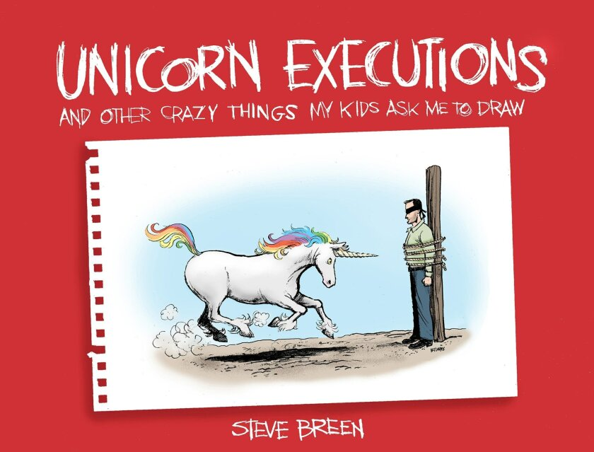 Unicorn_Executions_cover