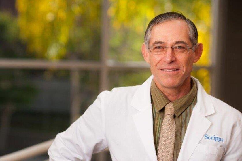 Dr. Nicholas Levy