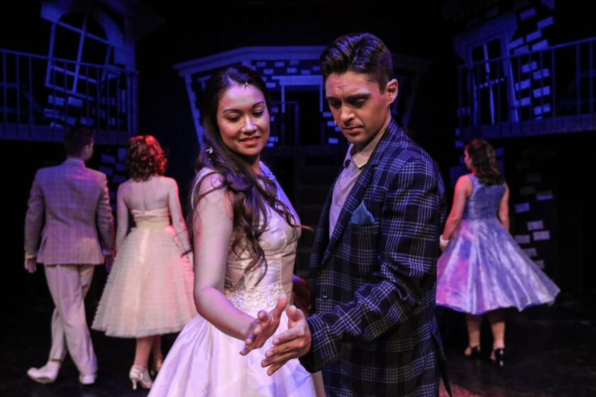West Side Story at The GEM Theater