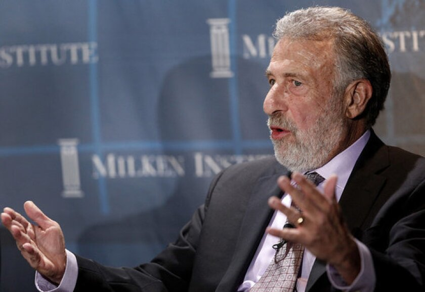 Men's Wearhouse said it kicked out founder George Zimmer after he tried to regain control of the company.