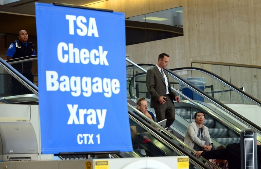 Sikh Coalition has updated an app that allows travelers to report complaints about TSA harassment or racial profiling.