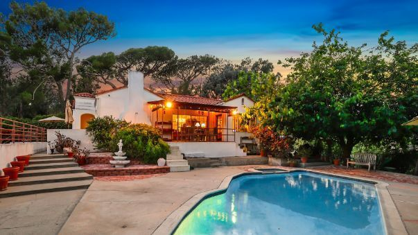Essential California: Selling a house made notorious by the Manson murders - Los Angeles Times
