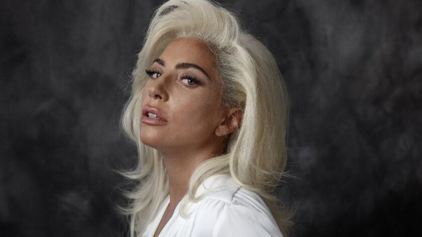 'A Star Is Born': Lady Gaga and Mark Ronson take a deep ...