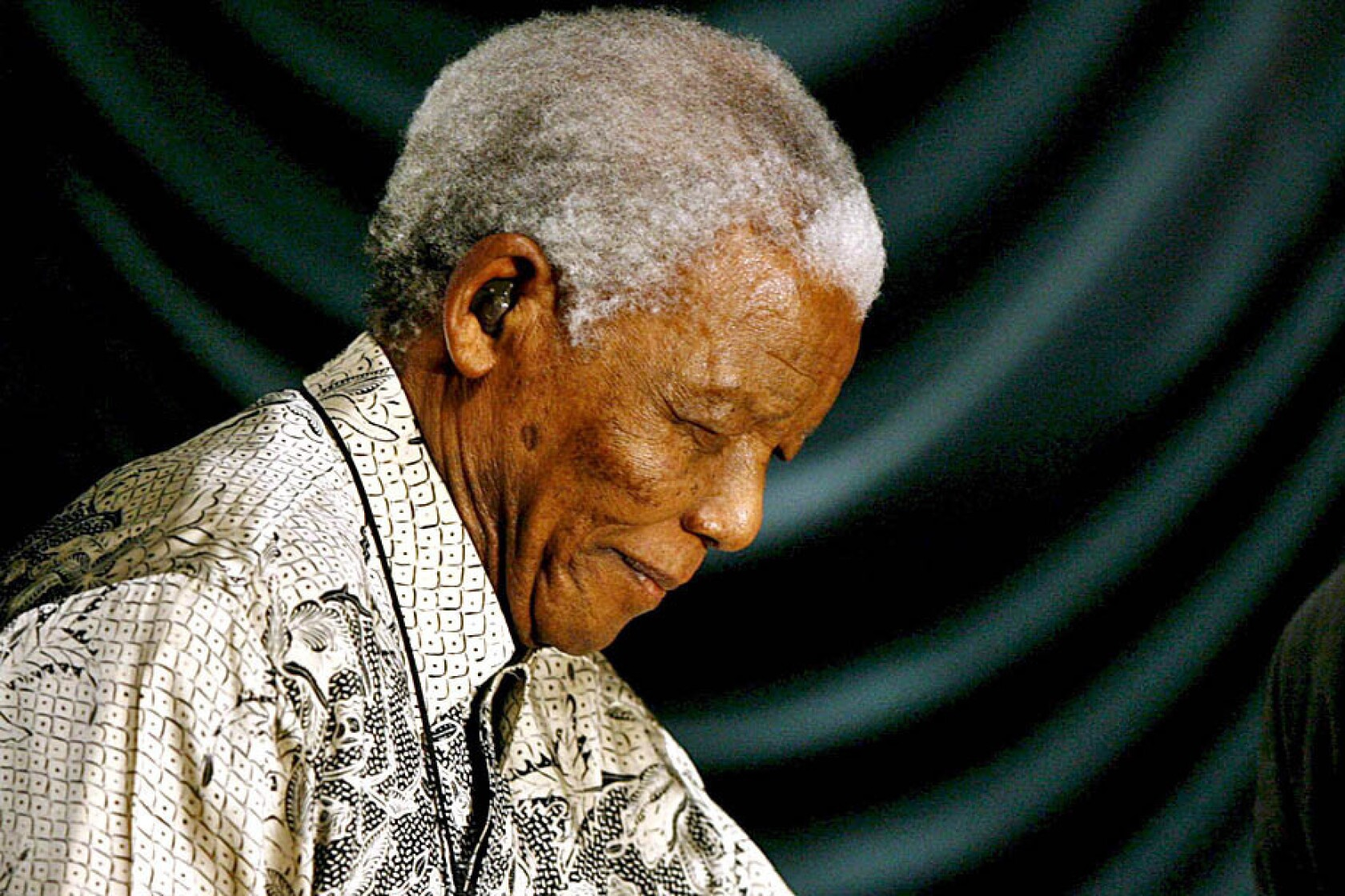 With Nelson Mandela Gone Many South Africans Are