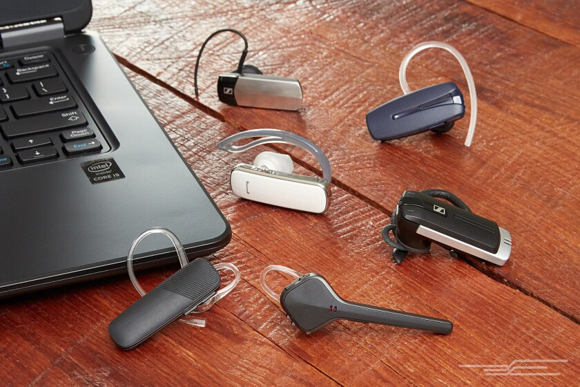 Tech Review The Best Bluetooth Headset Los Angeles Times